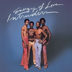 The Intruders - Energy of Love Ltd. Cardboard Sleeve  CD