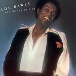 Lou Rawls - All Things in Time Ltd. Cardboard Sleeve  CD