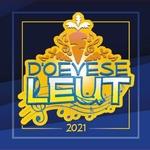D'oevese Leut  2021  CD