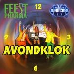 Feest Pharma Ft.DJ Kicken - Avondklok  CD-Single