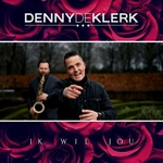 Denny de Klerk - Ik wil jou  CD-Single