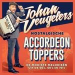 Johan Veugelers - Nostalgische Accordeontoppers  CD