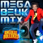 Snollebollekes - Mega Beukmix  CD-Single