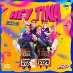 Gebroeders Rossig - Hey Tina  CD-Single