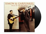 Simon & Garfunkel - Back in the Big Apple 1993  LP