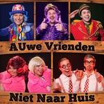 AUwe Vrienden - Niet naar huis  CD-Single