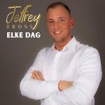 Jeffrey Brons - Elke dag  CD-Single