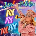 Jetty Pallettie - Ay Ay Ay Ay  CD-Single