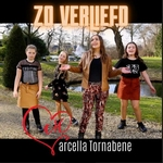 Marcella Tornabene - Zo verliefd  CD-Single
