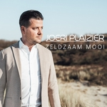 Joeri Plaizier - Zeldzaam Mooi  CD-Single