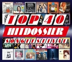 Top 40 Hitdossier Songfestival   CD3