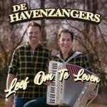 Havenzangers - Leef Om Te Leven  CD-Single