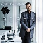 Jeffrey Heesen - Gegaan  CD-Single