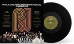 The Best Of Philadelphia International Records  LP