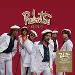 Rubettes - Gold   CD3