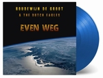 Boudewijn de Groot & The Dutch Eagles - Even weg Ltd.  LP