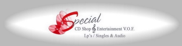 Special CD Shop Breda